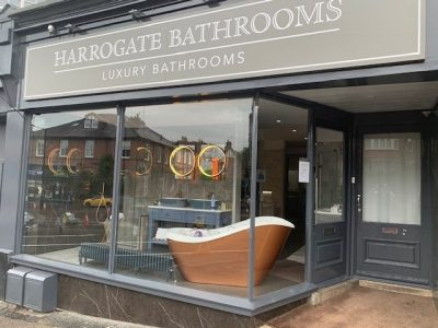 Harrogate Bathroom Showroom